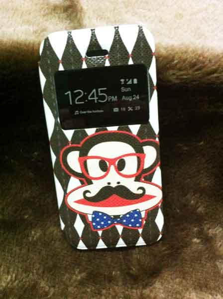 Flip case iPHONE 5 5s
