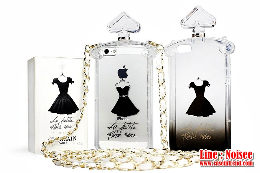 เคส iPhone5/5s - Guerlain Paris