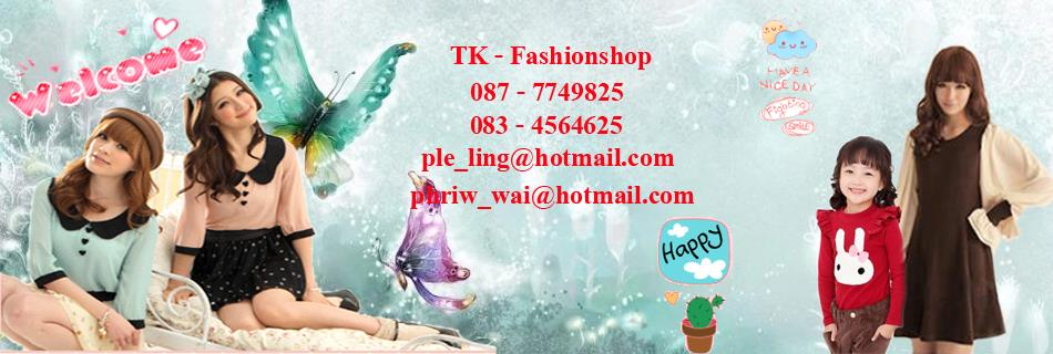 TK-Fashionshop