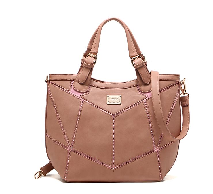 พร้อมส่งค่ะ Grafika handbag แบรนด์จากประเทศบราซิลนะคะ