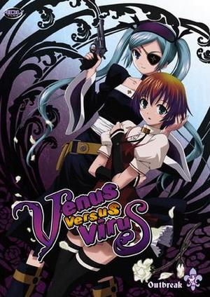 Venus Versus Virus : นางฟ้าล่าปีศาจ (บรรยายไทย 3 แผ่นจบ)