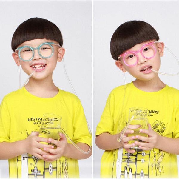 แว่นตาหลอดดูดน้ำ ราคาส่งสำเพ็ง ซื้อเยอะลดเยอะคะ