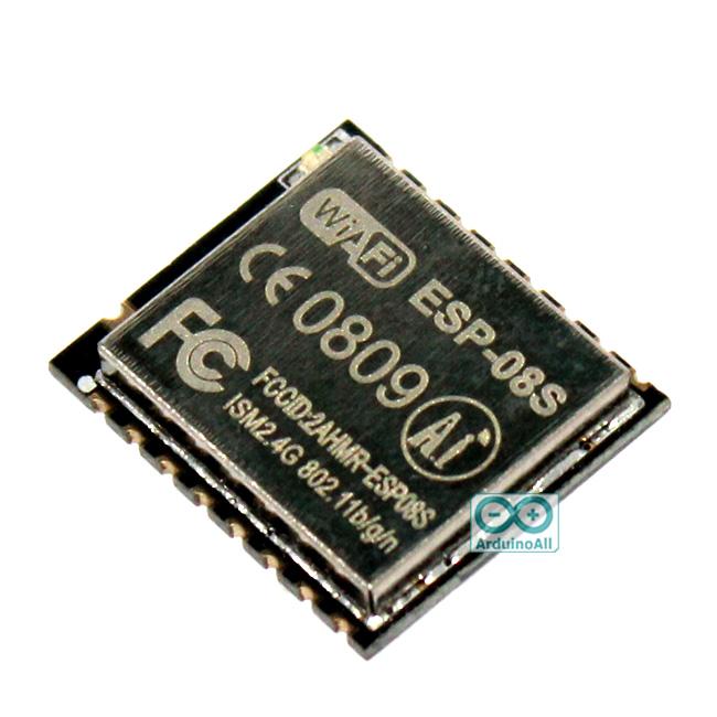 ESP-08S ESP8266-08S โมดูล Serial Wifi ESP8266 รุ่น ESP-08S