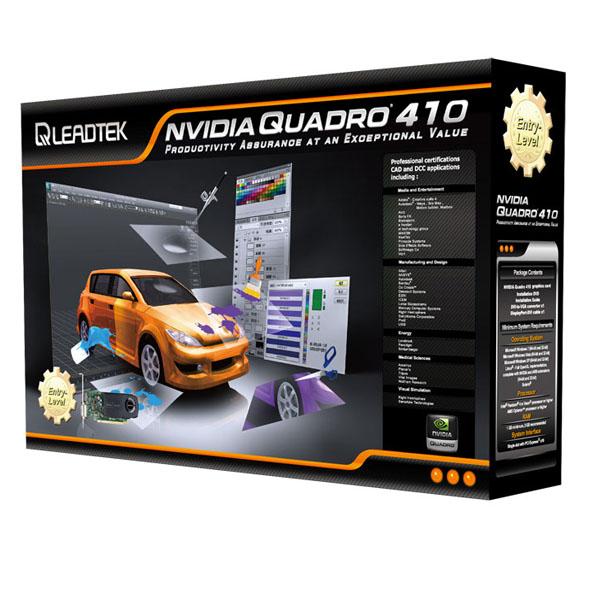 Nvidia Quadro 410