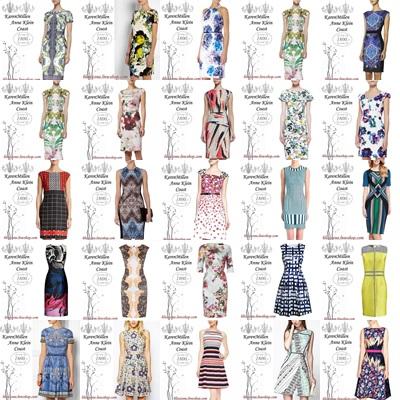 ALL UPDATE 24-07-57 / Preorder / ASOS , KarenMillen , Coast , Anne Klein Dress Style