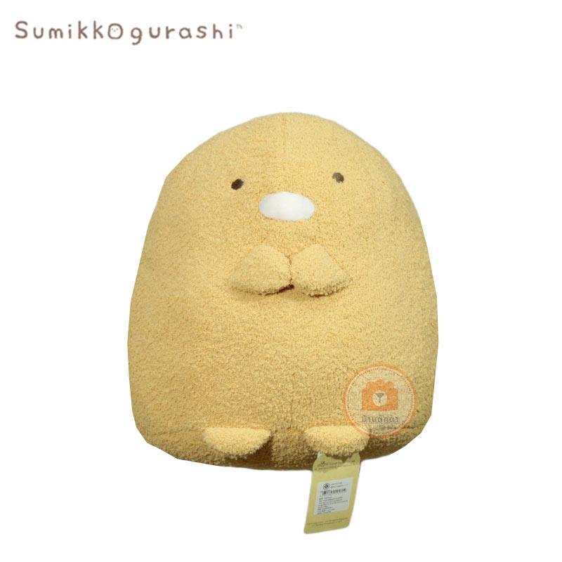 ตุ๊กตา (สุมิโกะ ท่านั่ง) ทงคัตสึ 13 นิ้ว