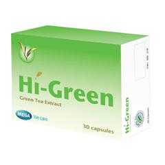Hi-Green (30 capsules)