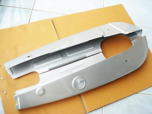 บังโซ่ C50 C65 C70 C100 C102 เทียม งานใหม่