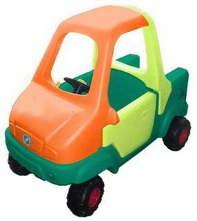รถปิ๊กอัพจัมโบ้ SIZE:55X105X86 cm.