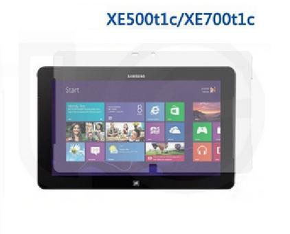 """(พร้อมส่ง) ฟิล์มกันรอยแท้ Samsung ATIV Smart PC Pro Tab5/Tab7 500T XE500T1C 700T XE700T1C แบบ HD Clear Film11.6"""" HD Clear ใส ของแท้จาก Samsung"""