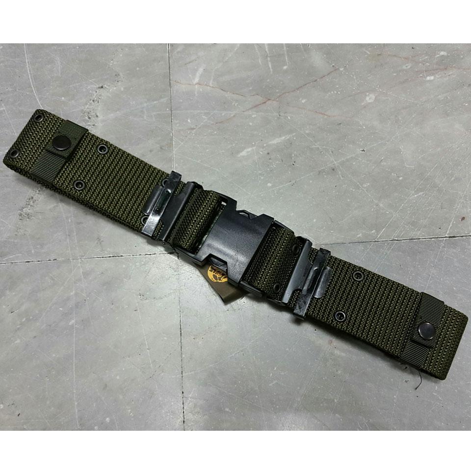 เข็มขัดสนาม Commando (บาง)
