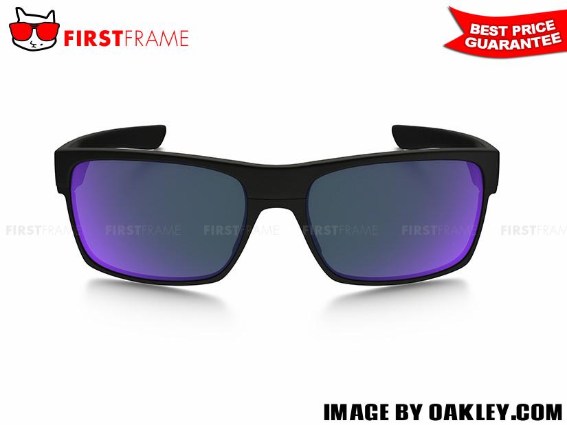 แว่นกันแดด OAKLEY OO9256-05 TWOFACE (ASIA FIT)2