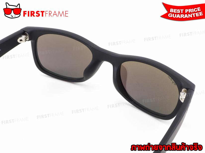 แว่นกันแดด RayBan RB2132F 622/19 NEW WAYFARER4