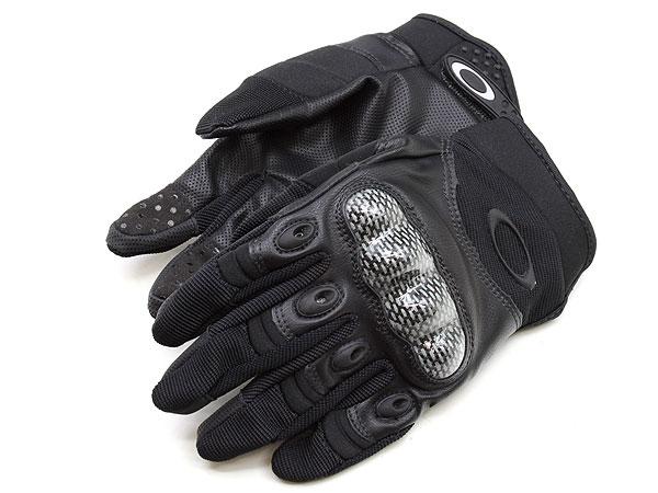 ถุงมือเต็มนิ้ว Oakley Carbon