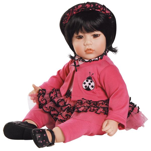 ตุ๊กตาอโดรา /น้องเหม่ยอิง