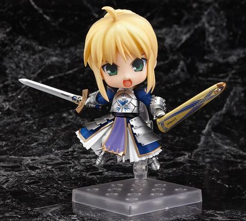 [จีน] Saber Super Movable Edition