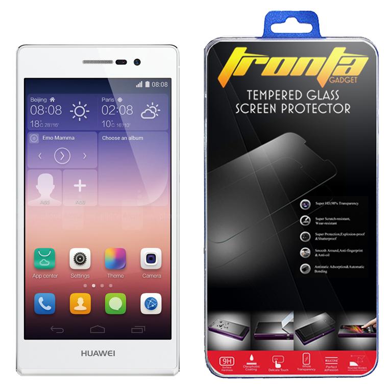 ฟิล์มกระจกTronta Huawei Ascend P7