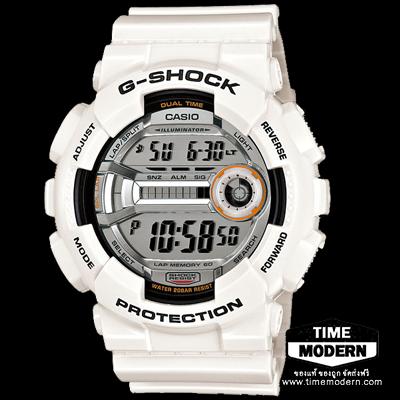 นาฬิกา Casio G-Shock Standard Digital รุ่น GD-110-7DR