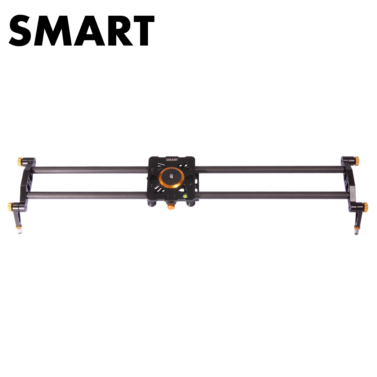 SMART V1-60 Carbon Fiber Slide Dolly (60cm)