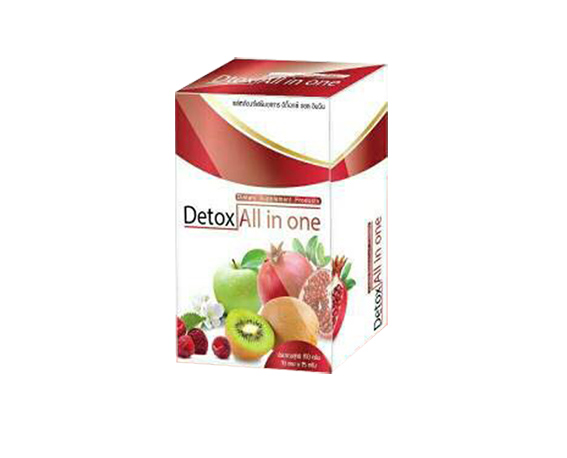 Detox All in One